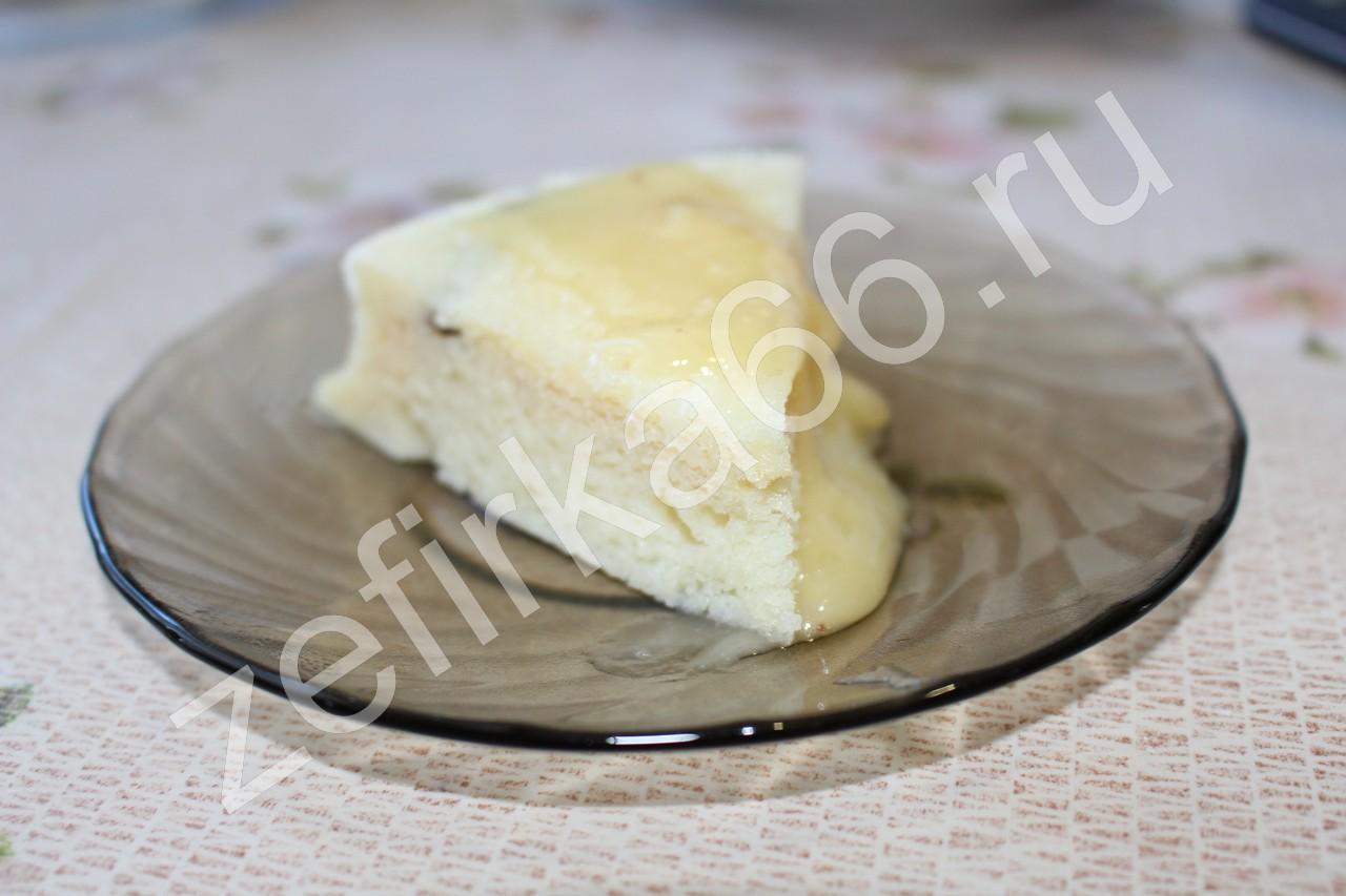 Рецепт запеканки в микроволновке с пошагово