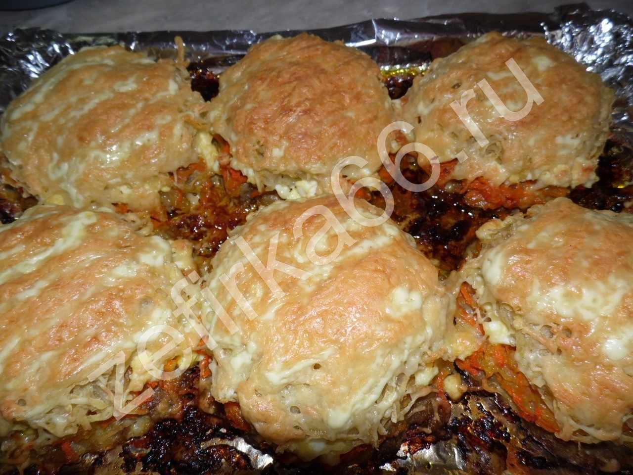 Пошаговые фото рецепты мясных блюд в духовке